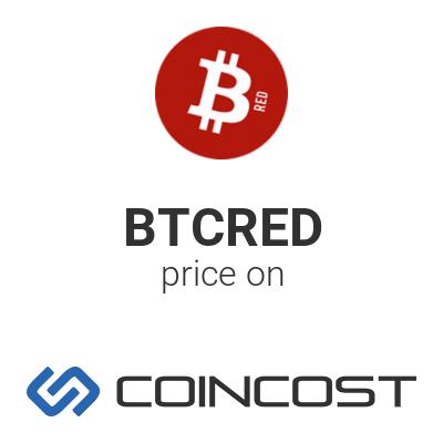 coinmarketcap btcred