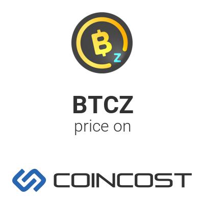 btcz coin