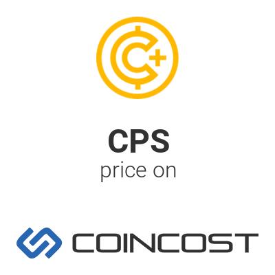 CPC CapriCoin coin