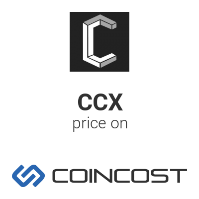 Conceal CCX preț