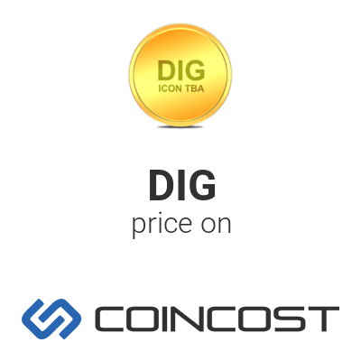 price of dignity cryptocurrency