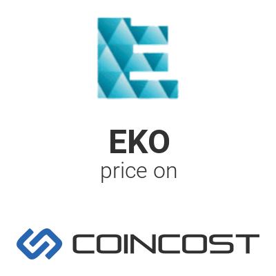 EKO EchoLink coin
