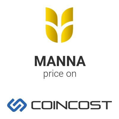 manna coin manna cryptocurrency