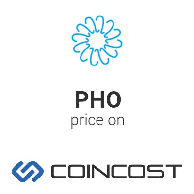 photon cryptocurrency price