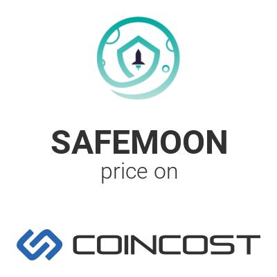 Kaufen Cryptocurcy Safemoon