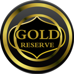 GoldReserve XGR