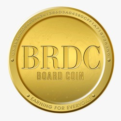 Boardcoin BRDC
