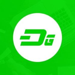 Dash Green DASHG