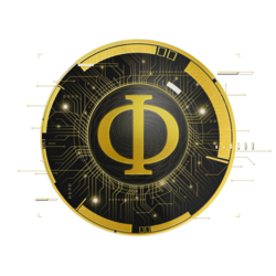 Golden Ratio Coin GOLDR