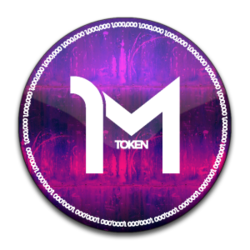 1Million Token 1MT