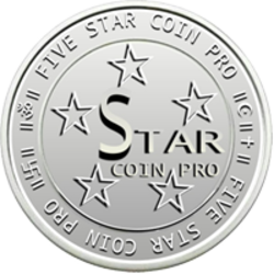 Five Star Coin Pro FSCP