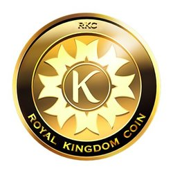 Royal Kingdom Coin RKC