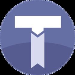 titanium cryptocurrency price