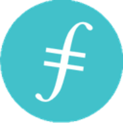 Filecoin [IOU] FIL