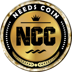 NeedsCoin NCC