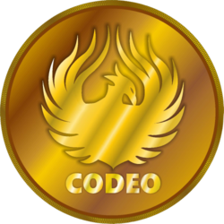 CODEO TOKEN CODEO