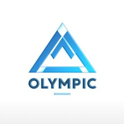 Olympic Coin OLMP