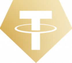 Tether Gold XAUT