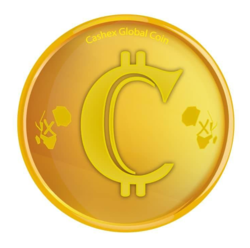 Cashex Global Coin CXGC