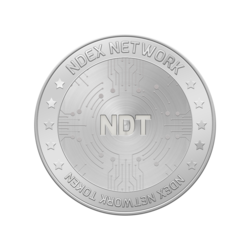 NDEX Network Coin NDT