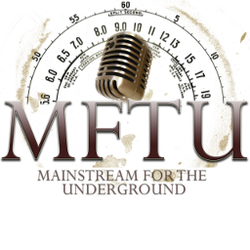 Mainstream For The Underground MFTU