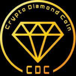Crypto Diamond Coin CDC